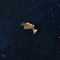 Nefertite. 18K guld